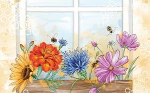 10 loại hoa dễ trồng từ hạt giống mang thêm hương sắc cho khu vườn nhỏ của bạn