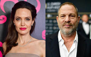 """Angelina Jolie và bạn gái cũ của Brad Pitt thừa nhận bị """"ông trùm Hollywood"""" quấy rối tình dục trong quá khứ"""