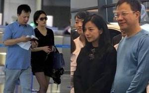 Anh trai giàu có của Triệu Vy chi tiền khủng để ly hôn vợ