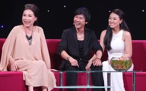 Sau 4 năm ly hôn, chồng cũ Kiều Oanh công khai vợ mới kém 20 tuổi trên truyền hình