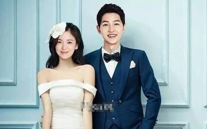 """Song Joong Ki và Song Hye Kyo đã rục rịch mời bạn bè tới dự """"đám cưới thế kỷ"""""""