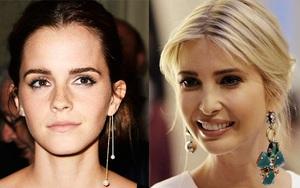 Ivanka Trump, Emma Watson và nhiều sao khác thi nhau đeo khuyên cọc cạch rồi, thế bạn thử chưa?