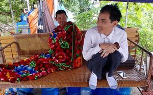 Hà Nội lạnh 19 độ, người dân co ro trong mưa gió đầu mùa