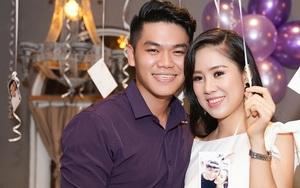 Lê Phương làm đám cưới với người yêu kém 7 tuổi vào tháng 8