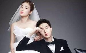 Song Joong Ki thẳng thắn chia sẻ: Nếu quan tâm đến danh tiếng tôi sẽ không kết hôn!