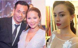 Mỹ nữ TVB Liêu Bích Lệ mang bầu vẫn không níu chân được đại gia quay về với vợ