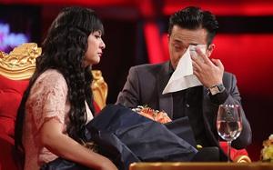 """Cát Phượng khóc nghẹn: """"Tôi nợ Thái Hòa cả cuộc đời vì đã khiến anh tổn thương quá nhiều"""""""