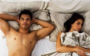 Từ chối một yêu cầu này của chồng, chị em đã khiến chồng vô cùng tổn thương và sẽ dễ mất hứng thú