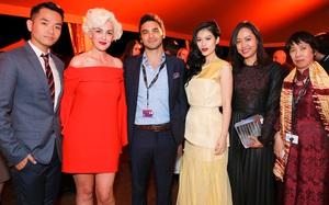 Phim của Ngọc Thanh Tâm, Hồng Ánh bất ngờ được săn đón ở LHP Cannes