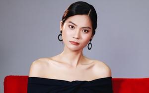 """LIVESTREAM PHỎNG VẤN: Kim Dung xúc động kể chuyện về """"cô gái siêu gầy"""" Cao Ngân ở Next Top"""