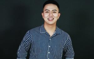 Duy Khánh thừa nhận: Chuyện mặc giống Trấn Thành cũng khiến anh gặp nhiều rắc rối