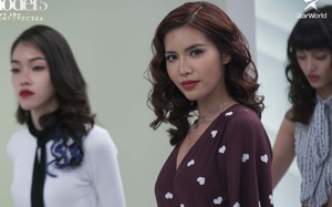 HLV The Face - Minh Tú gây sốc khi tranh cãi nảy lửa tại Asia's Next Top Model