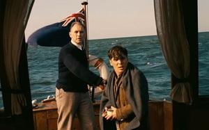 """Phấn khích với bom tấn mới của """"đạo diễn thiên tài"""" Christopher Nolan"""