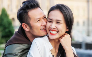 Bằng Kiều đang học Cường Đô La cách ứng xử với vợ cũ và tình mới?