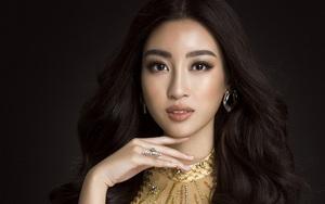 Hoa hậu Đặng Thu Thảo cùng nhiều sao Việt đồng loạt cổ vũ cho Mỹ Linh trước thềm chung kết Miss World 2017