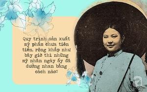 Không có mỹ phẩm, phi tần Việt ngày xưa dưỡng nhan bằng cách nào?