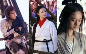 """Điểm mặt dàn trai xinh gái đẹp khiến khán giả """"phát cuồng"""" của Tôn Ngộ Không phiên bản mới"""
