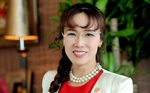 Forbes: CEO của Vietjet trở thành nữ tỷ phú duy nhất của Đông Nam Á