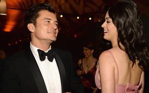 Orlando Bloom và Katy Perry vẫn thân thiết như chưa từng có cuộc chia tay