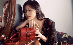 """Sống cuộc đời của một """"bà hoàng"""", vợ của Bae Yong Joon ngày càng đẹp"""