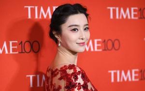 Phạm Băng Băng lộng lẫy giữa hàng trăm sao Hollywood, tham gia tiệc vinh danh của TIME