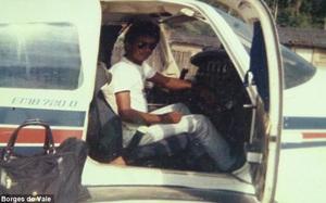 Đây chính là người đàn ông may mắn nhất quả đất, thoát chết trong 11 vụ tai nạn máy bay