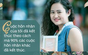 """Cao Bảo Vy - Nữ nhà văn """"gà mái nuôi con"""": """"Mẹ đơn thân đơn giản là một lựa chọn của người phụ nữ!"""""""