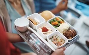Đọc xong bài này, liệu bạn còn muốn ăn thức ăn trên máy bay nữa hay không?