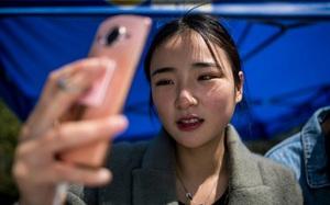 Trường dạy cách 'sống ảo' để kiếm tiền ở Trung Quốc