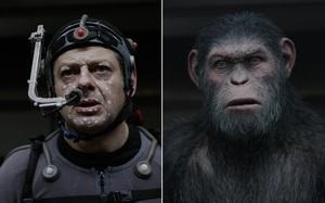 """Bí mật đằng sau những hình ảnh sinh động """"như thật"""" của """"Đại chiến hành tinh khỉ"""""""