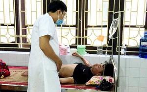 Công bố dịch sốt xuất huyết tại Hà Nam