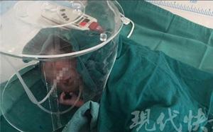 Thai phụ 7 tháng sinh non trên taxi, may nhờ tài xế 2 mẹ con đều an toàn