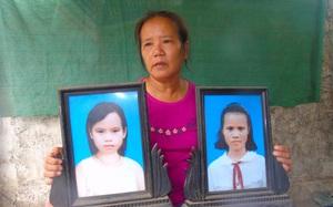 Chuyện đời đẫm nước mắt của góa phụ cùng một lúc quấn 2 vành khăn tang khi mất 2 cô con gái nhỏ