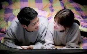 """Song Joong Ki trả lời phỏng vấn độc quyền trước ngày cưới: """"Tôi hạnh phúc nhất khi có Song Hye Kyo bên cạnh"""""""