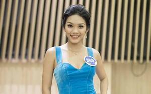 Con gái nữ hoàng cảnh nóng Kiều Trinh bất ngờ thi Hoa hậu Đại dương