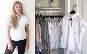Xinh đẹp, thành công và tiền chẳng thiếu, nhưng nữ giám đốc này đi làm chỉ mặc một kiểu đồ suốt 3 năm trời