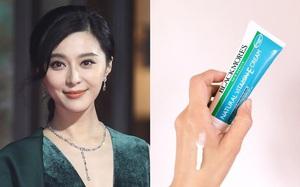 Không chỉ xài đồ đắt, Phạm Băng Băng cũng dùng kem dưỡng chỉ 300.000 VNĐ và khiến sản phẩm này gây sốt tại Trung Quốc