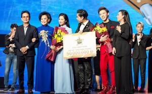 """Hòa Minzy khẳng định danh xưng """"công chúa Bolero"""" khi cùng Erik giành giải nhất tuần"""