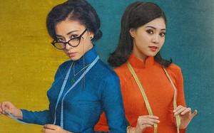 """""""Cô Ba Sài Gòn"""":  Thiếu một chút là nhạt, thừa một chút là vô duyên, thế này là vừa xinh"""