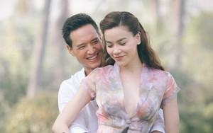 """Kim Lý: """"Tôi yêu mọi thứ thuộc về Hồ Ngọc Hà"""""""