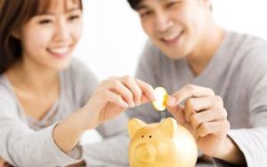 Hạnh phúc cỡ nào rồi thì vợ chồng có lúc cãi nhau vì tiền bạc, khi đó bạn hãy giải quyết thế này...