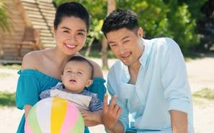 """35 tuổi, Lê Khánh ngày càng duyên dáng, trẻ trung và vẫn cực """"bá đạo"""""""