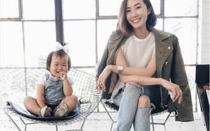 Với quỹ thời gian eo hẹp, các mẹ bận rộn sẽ mặc đẹp như thế nào?