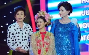 """Nhường chiến thắng cho Jun, Hoàng Yến bất ngờ được Hoài Linh """"tặng nóng"""" 25 triệu"""