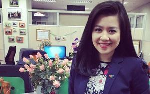 Biên tập viên VTV nghỉ việc đài truyền hình để kinh doanh nhượng quyền chuỗi nhà hàng nổi tiếng của Thái Lan