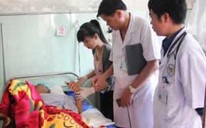 Bệnh nhân 'sống lại' khi gia đình chuẩn bị hậu sự