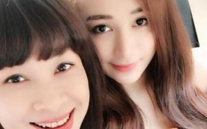 """Mẹ U50 ở Lào Cai gây sốt vì """"đọ sắc"""" với con gái đẹp như hoa hậu"""