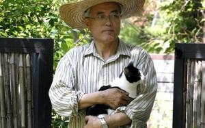 """Tổng thống Moon Jae In tiết lộ về """"Đệ nhất Mèo Hàn Quốc"""""""
