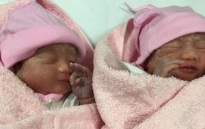 Đã 13 con, vào Sài Gòn chơi sinh thêm hai bé gái