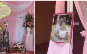 Sính lễ thiếu mất một nửa, nhà trai còn đùng đùng bỏ về ngay giữa đám cưới khiến cô dâu ngất xỉu